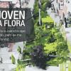 Una joven de Villa Flora