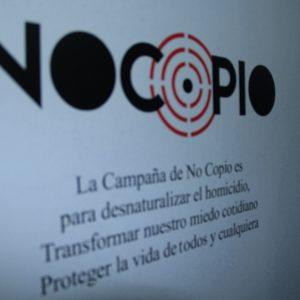 ¿Qué es NoCopio?