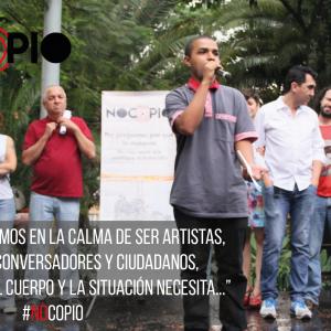 Manifiesto NoCopio (Jheison Rios)