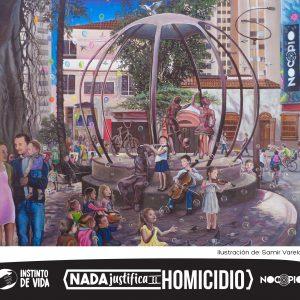Instinto de Vida en Medellín (8)