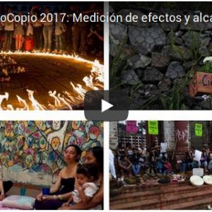 Video Columna:  NoCopio, Instinto de Vida en Antioquia