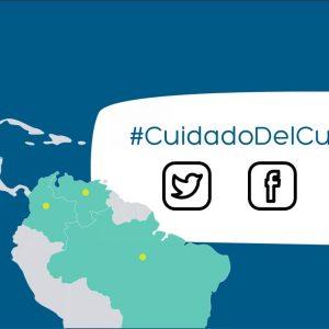 Galería #CuidadoDelCuidador para compartir en redes
