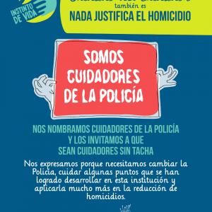 Carta Abierta de Instinto de Vida a Medellín